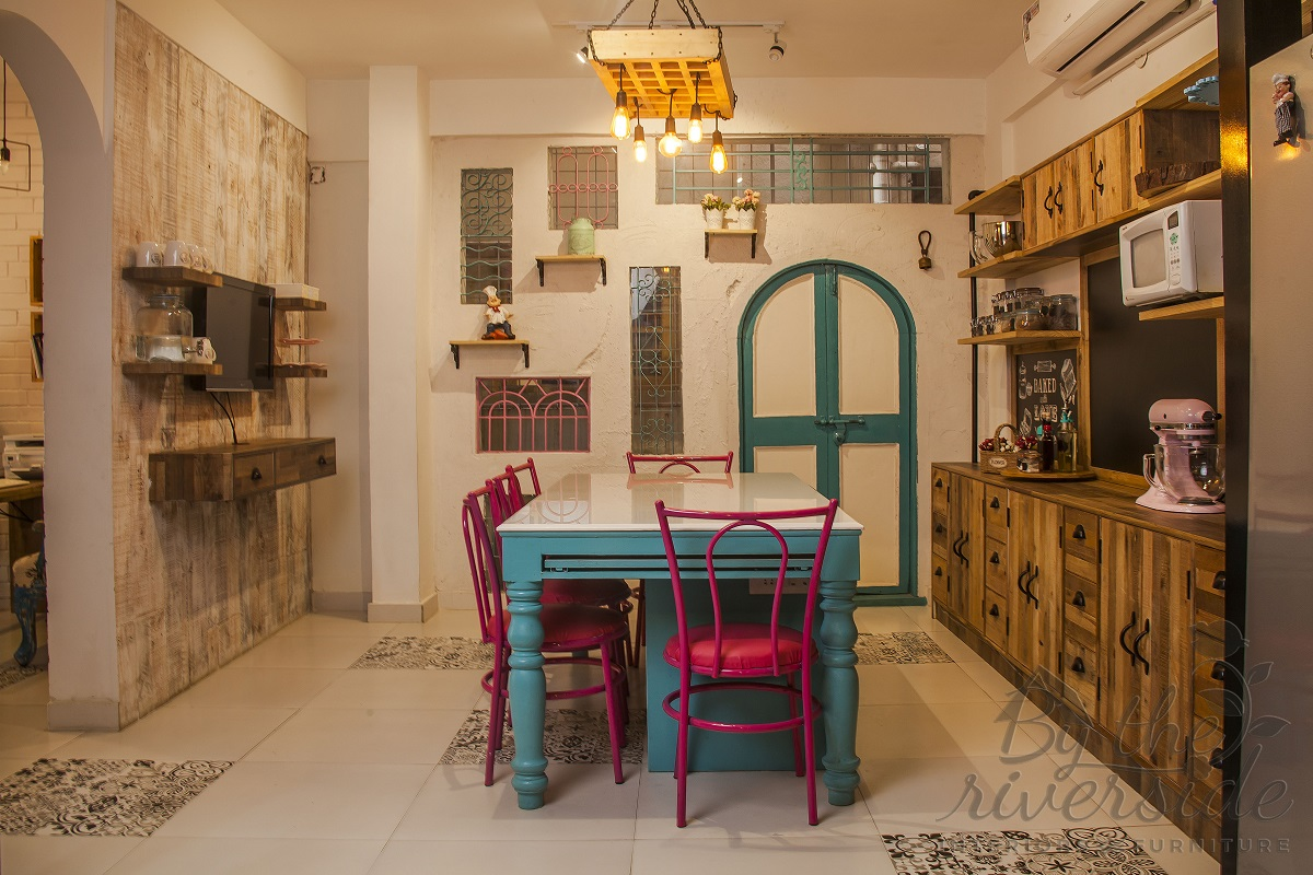 Creative interior designer in bangalore