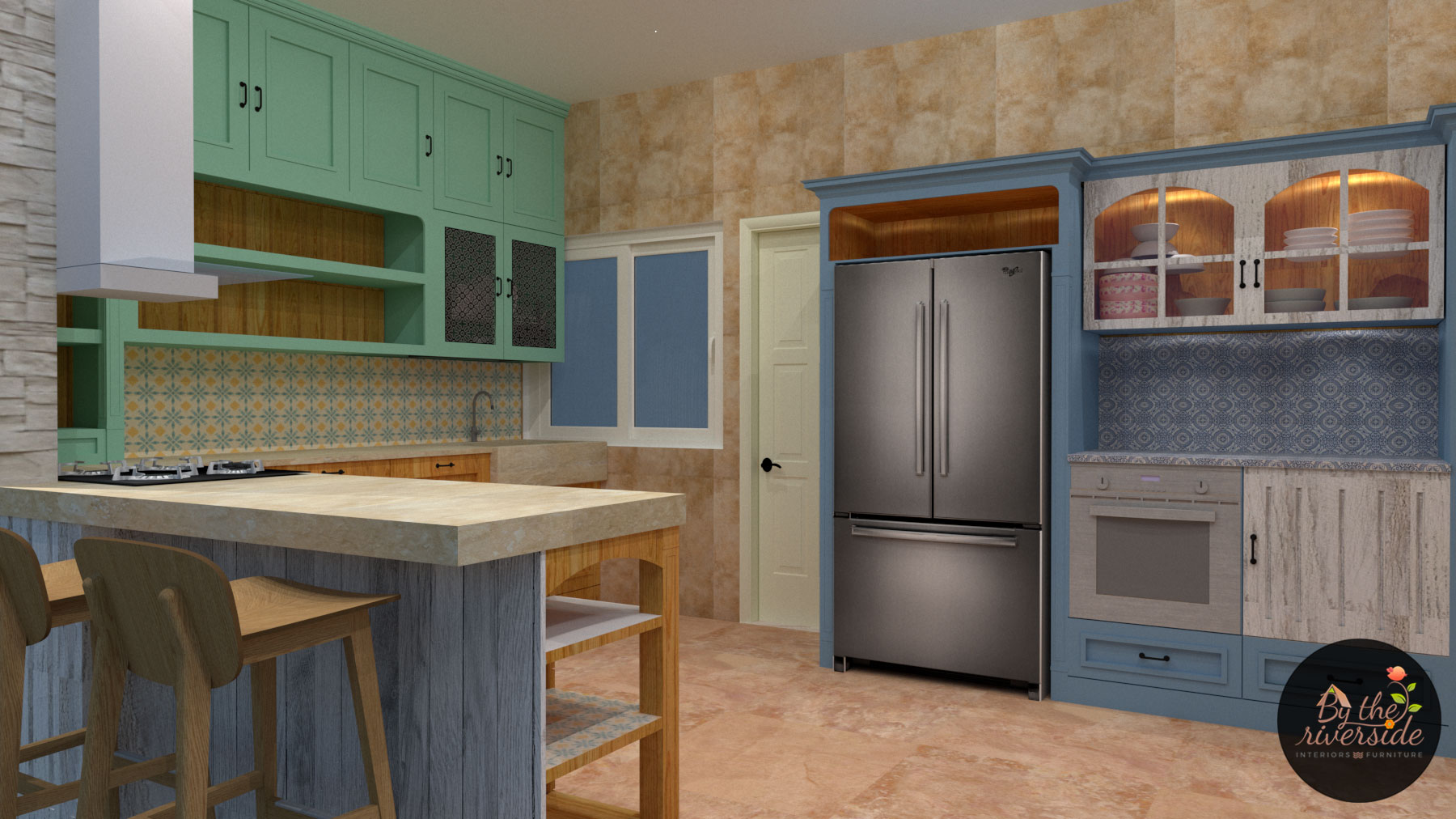kitchen interior designers bangalore